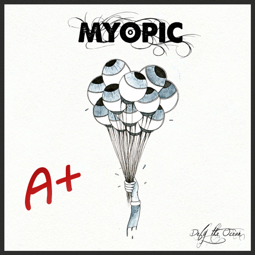 """Myopic"" has received some great reviews"