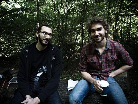 Chris & Marcos